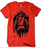 390-Camiseta Deadpool - Dead Ink