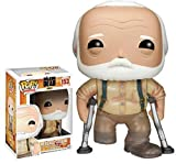 POP! Vinilo - The Walking Dead: Hershel