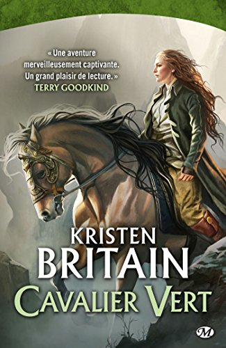 Cavalier Vert: Cavalier Vert, T1 par Kristen Britain