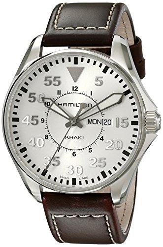 Reloj Hamilton para Hombre H64611555