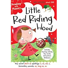 Little Red Riding (Reading with Phonics)