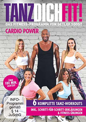 Tanz Dich Fit! Cardio Power