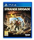 Strange Brigade - PlayStation 4 [Edizione: Spagna]