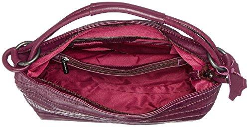 Think - Think! Bag, Borse a spalla Donna Rosa (Magnolia 38)