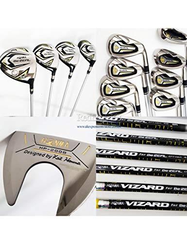 HDPP Club De Golf Nouveaux Clubs De Golf Ensemble Complet...