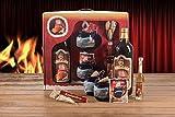 Unbekannt (Ausverkauft) Feuerzangentasse Geschenkset, Feuerzangenbowle, Glühwein (Winter)