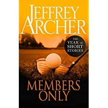 Members Only: The Year of Short Stories – September (English Edition)