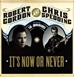 It'S Now Or Never [Vinyl LP] -