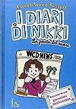 Scarica Libro La posta del cuore I diari di Nikki Ediz illustrata (PDF,EPUB,MOBI) Online Italiano Gratis