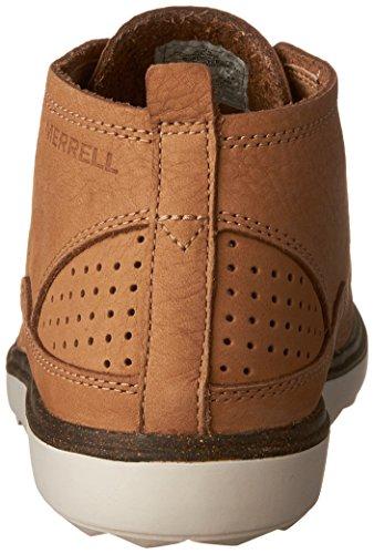 Merrell Damen Around Town Chukka Boots Braun (Tan)