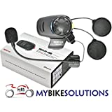 Bike It Sena-Smh5 Bluetooth avec Radio Fm simple