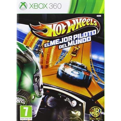 Hotwheels: World´s Best Driver