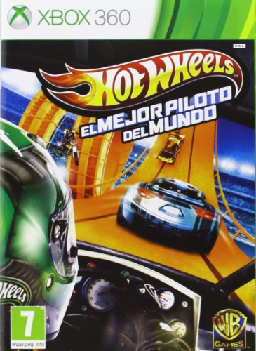 Hotwheels: WorldŽs Best Driver