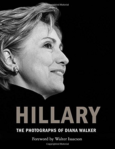 4c Blackberry (Hillary: The Photographs of Diana Walker)