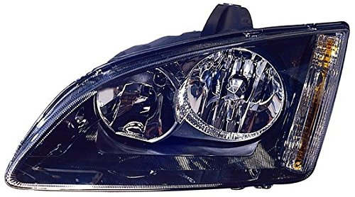 21170 FARO PROIETTORE DX Ford FOCUS 2005/01-2007/07