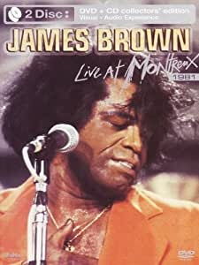 Live At Montreux 1981 [DVD] [2006]