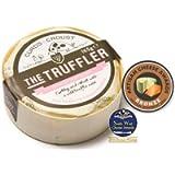 The Truffler Cornish Truffle Brie-165g