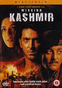 Mission Kashmir [Import anglais]