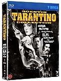 Quentin Tarantino Collection - 7-Disc Box Set (Reservoir Dogs / Pulp Fiction / Jackie Brown / Kill Bill: Vol. 1 / Kill Bill: Vol. 2 / Death Proof / Inglourious Basterds) (Reservoir Dogs / Black Mask / Rum Punch / Kill Bill / Kill Bi (Blu-Ray)
