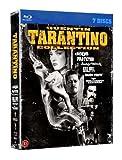 Quentin Tarantino Collection 7-Disc kostenlos online stream