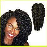 Meisi Hair Haarverlängerung, 30 cm (12 Zoll), , #1
