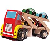 camion de transport jeux et jouets. Black Bedroom Furniture Sets. Home Design Ideas