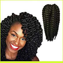 Crochet Braids Meches
