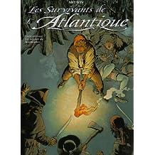 Les Survivants de l'Atlantique, tome 1 : Le Secret de Kermadec
