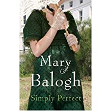 [(Simply Perfect)] [ By (author) Mary Balogh ] [February, 2009]