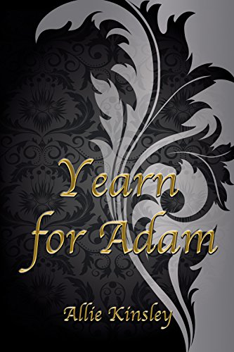 Buchseite und Rezensionen zu 'Yearn for Adam (Yearn for ... 1)' von Allie Kinsley