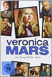 Veronica Mars - Die komplette Serie [18 DVDs]
