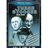 The Three Stooges - Early Years 2