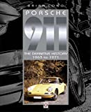 Porsche 911: 1963-1971 (Vol 1)