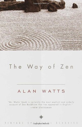The Way of Zen =: [Zendao]