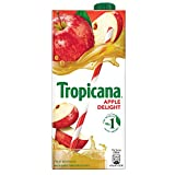 Tropicana Apple Delight Juice, 1000ml