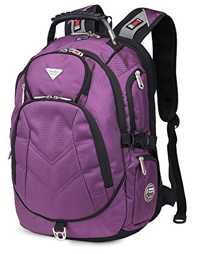 freebiz-184-zoll-laptop-rucksack-notebooktasche-laptop-tasche-rcksack-backpack-passend-fr-bis-zu-18-