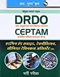 DRDO: CEPTAM Recruitment Exam Guide
