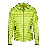 Bogner Fire + Ice Jacke Caleb Farbe Gelb, Größe 48