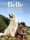 Belle & Sebastian: The Adventure Continues