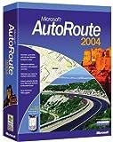 Picture Of AutoRoute 2004