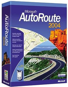 Autoroute 2004 0