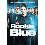 Rookie Blue: The Complete Fourth Season