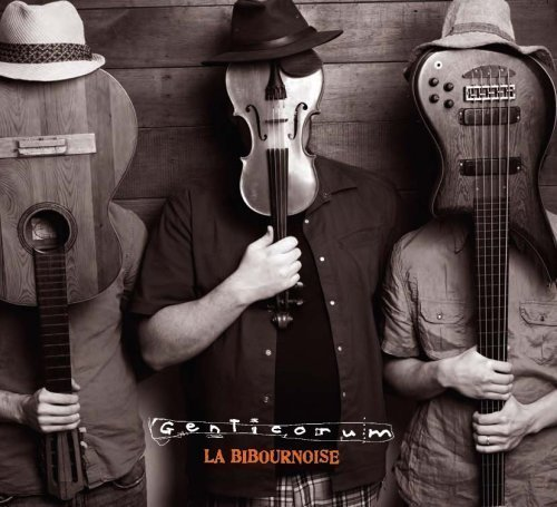 La Bibournoise by Genticorum (2009-06-04)
