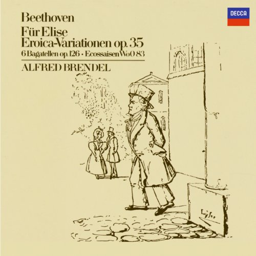Beethoven: Bagatelle in A mino...