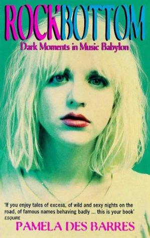 Rock Bottom: Dark Moments in Music