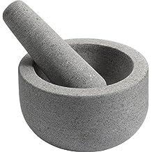 BSF 13001–199–0Lausanne Mortero, piedra, gris, 21,2x 16,1x 7,5cm
