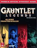 Gauntlet Legends - Nintendo 64 Version : All Secret Characters Revealed de G. Kramer