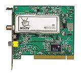 Hauppauge WinTV-Express-Karte PCI-PaL TV/Video-b/g, SECAM l