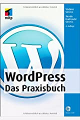 WordPress – Das Praxisbuch Broschiert