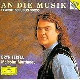 An Die Musik : Favorite Schubert Songs